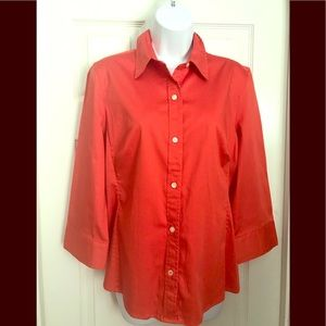 Banana Republic Stretch Blouse